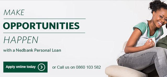 nedbank-loans | Loans