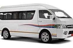 SA Taxi Finance Holdings