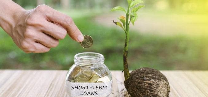 Paperless Short Term Loans