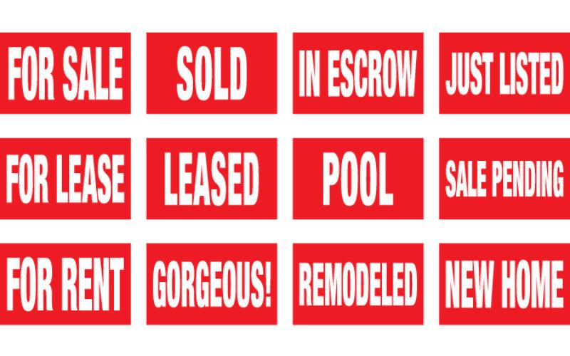Understanding Property Catch Phrases