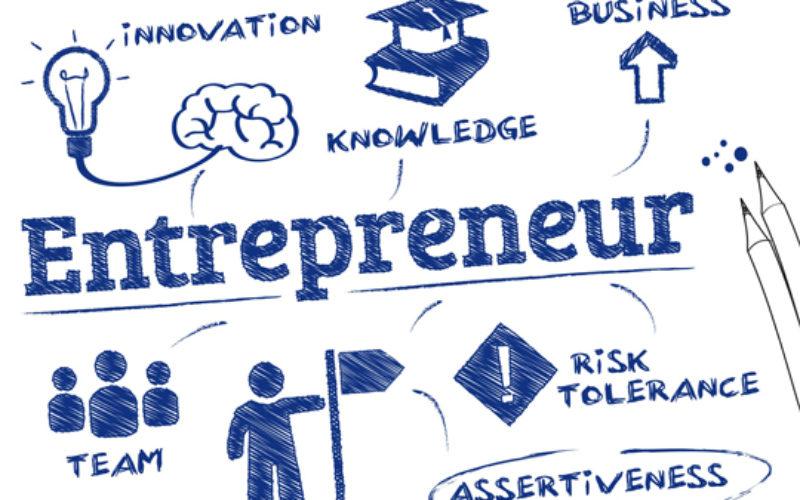 5 Basic rules of entrepreneurship