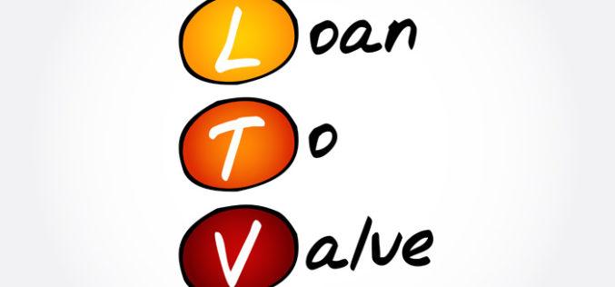 Loan To Value Ratio Formula